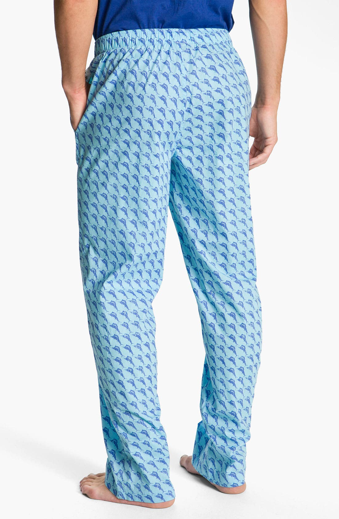 Alternate Image 2  - Tommy Bahama 'Marlin Madness' Pants
