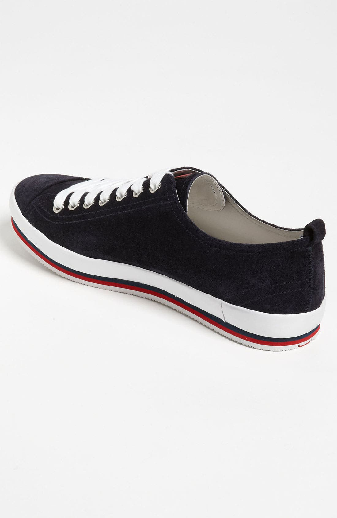 Alternate Image 2  - Prada Low Profile Sneaker