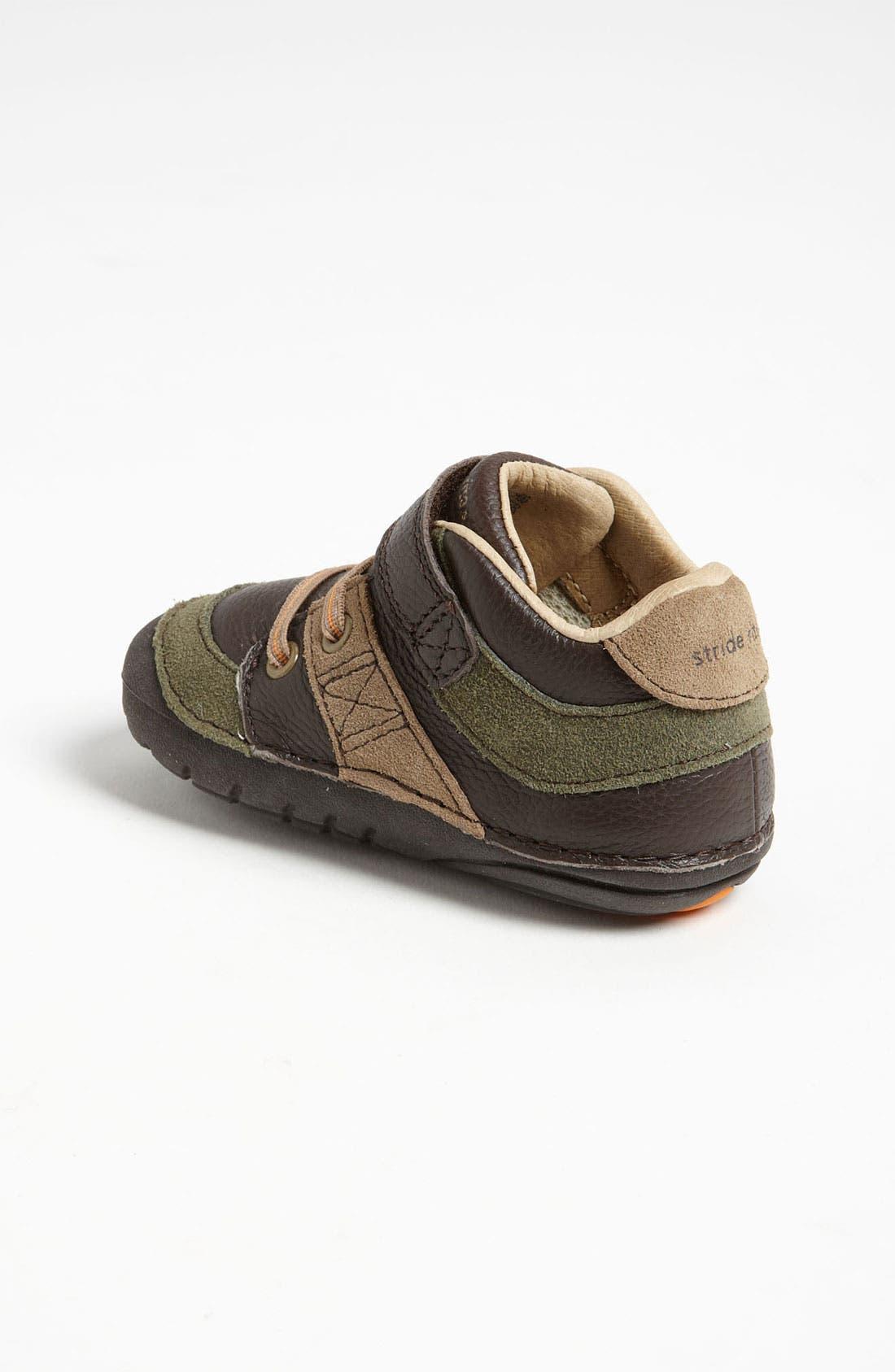 Alternate Image 2  - Stride Rite 'Julien' Sneaker (Baby & Walker)