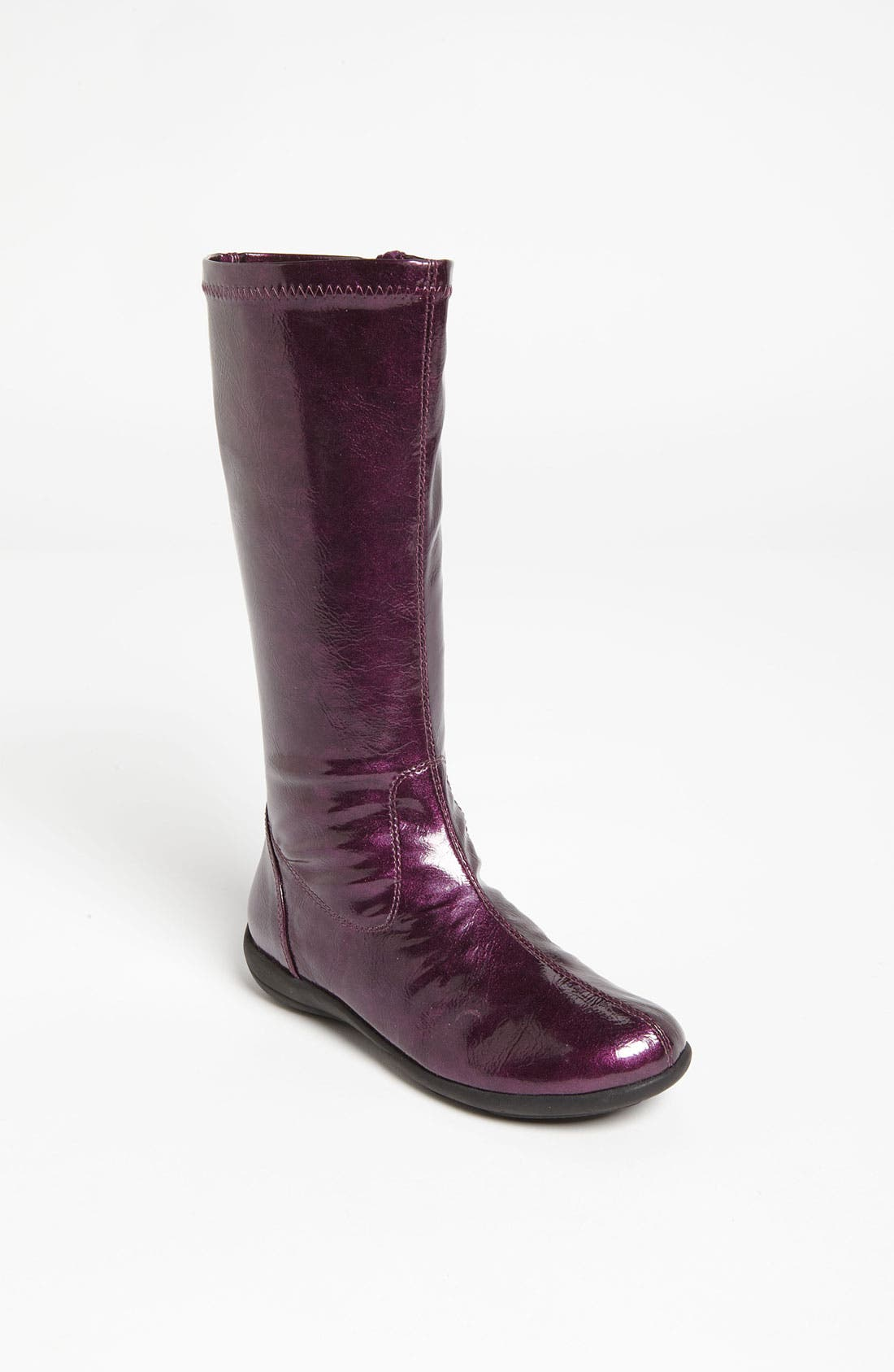 Alternate Image 1 Selected - Kenneth Cole Reaction 'Heart Wink' Boot (Walker, Toddler, Little Kid & Big Kid)