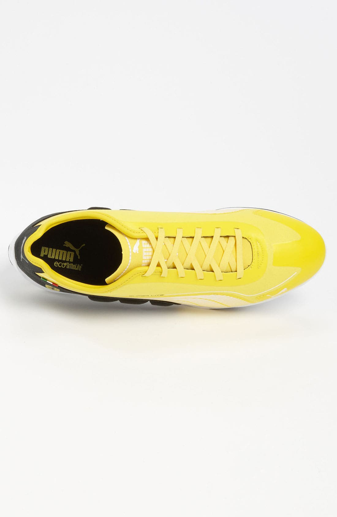 Alternate Image 3  - PUMA 'Ferrari Speed Cat Super Lite' Sneaker (Men)
