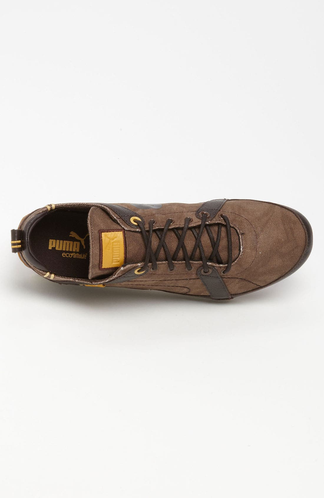 Alternate Image 3  - PUMA 'Vettura Classico - Low' Sneaker (Men)