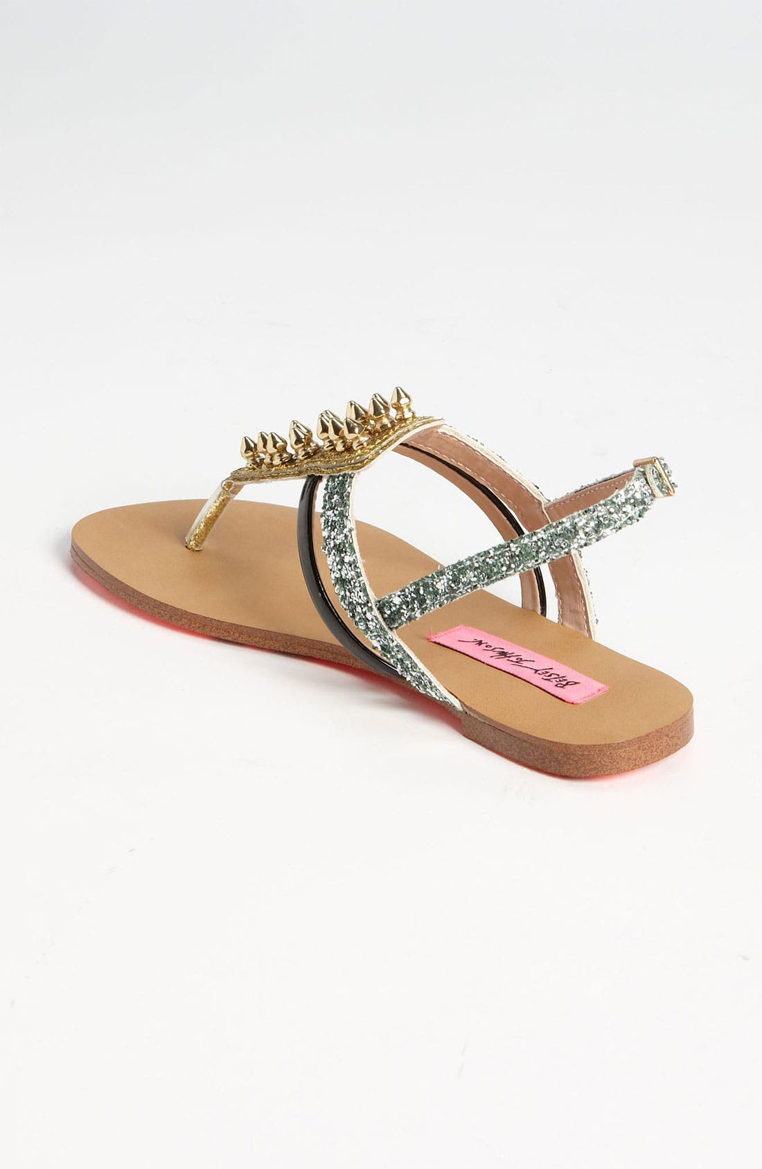 Alternate Image 2  - Betsey Johnson 'Corii' Sandal