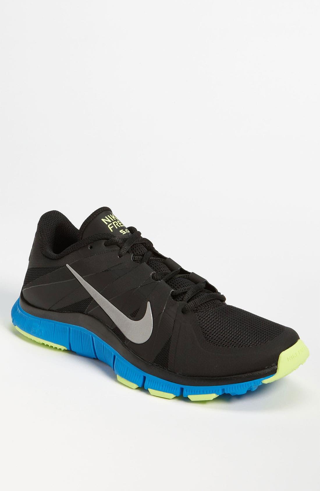 Main Image - Nike 'Free Trainer' Training Shoe (Men)