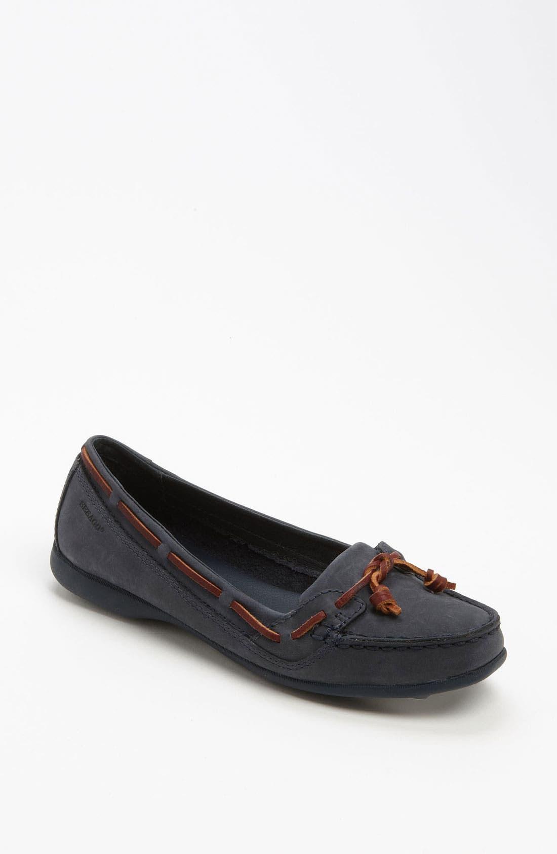 Alternate Image 1 Selected - Sebago 'Felucca' Boat Shoe
