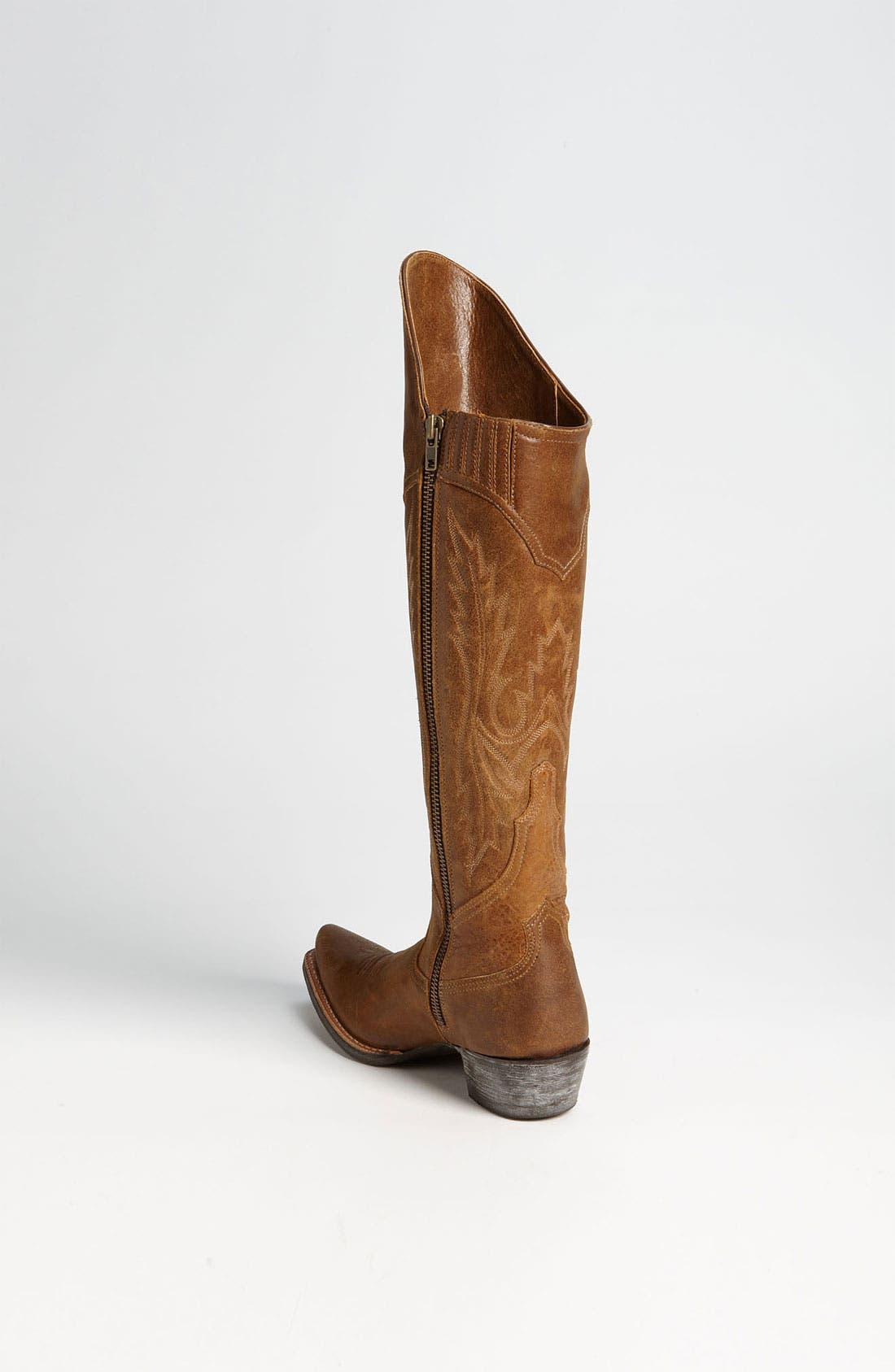 Alternate Image 2  - Ariat 'Murrietta' Boot