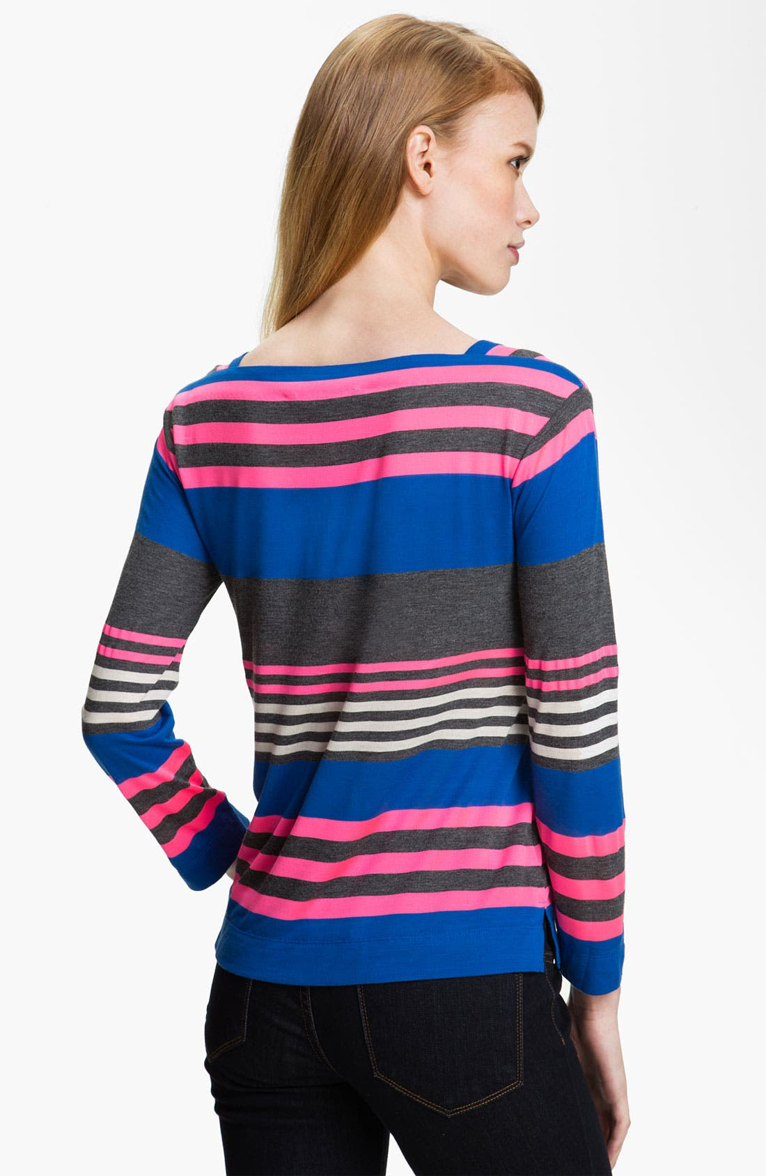 Alternate Image 2  - MARC BY MARC JACOBS 'Flash' Stripe Top