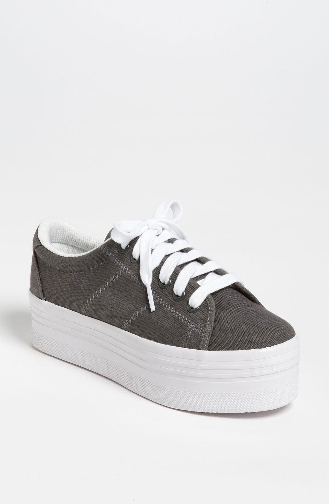 Alternate Image 1 Selected - Jeffrey Campbell 'Zomg' Sneaker