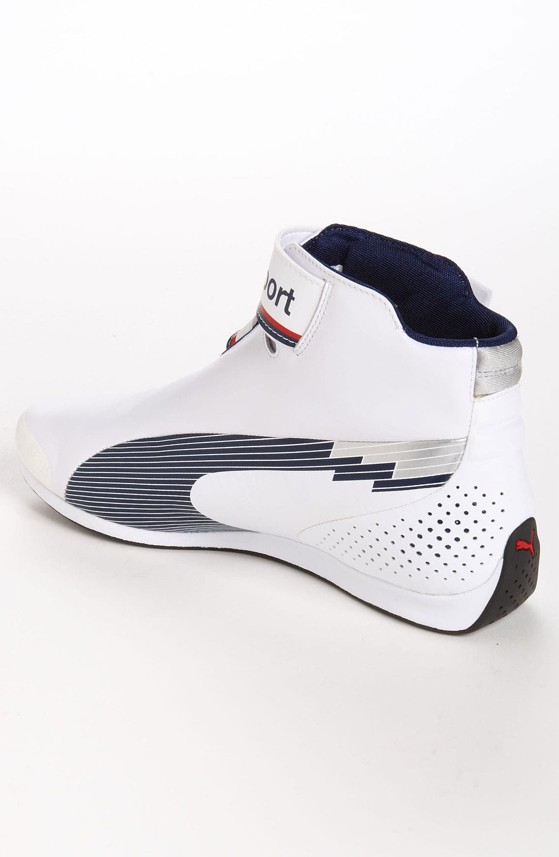 Alternate Image 2  - PUMA 'BMW evoSPEED F1 Mid' Sneaker (Men)