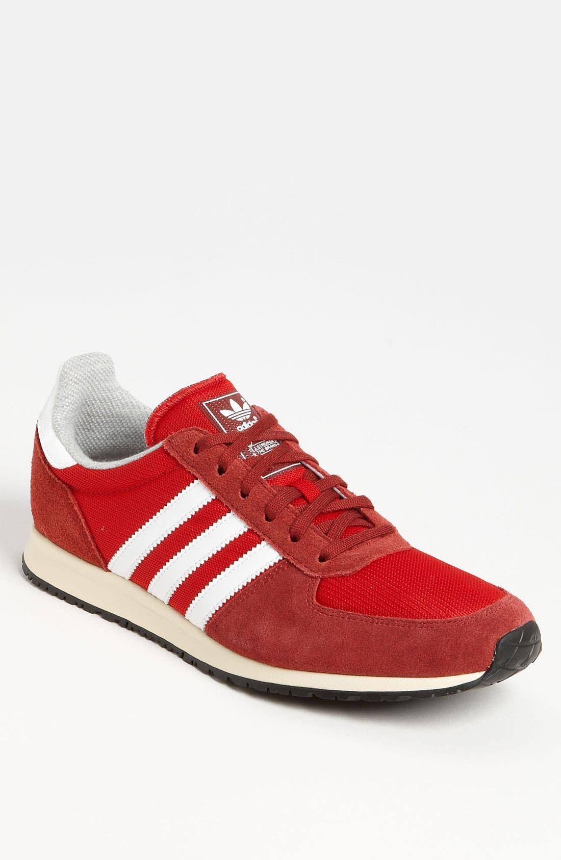 Main Image - adidas 'Adistar Racer' Sneaker (Men)