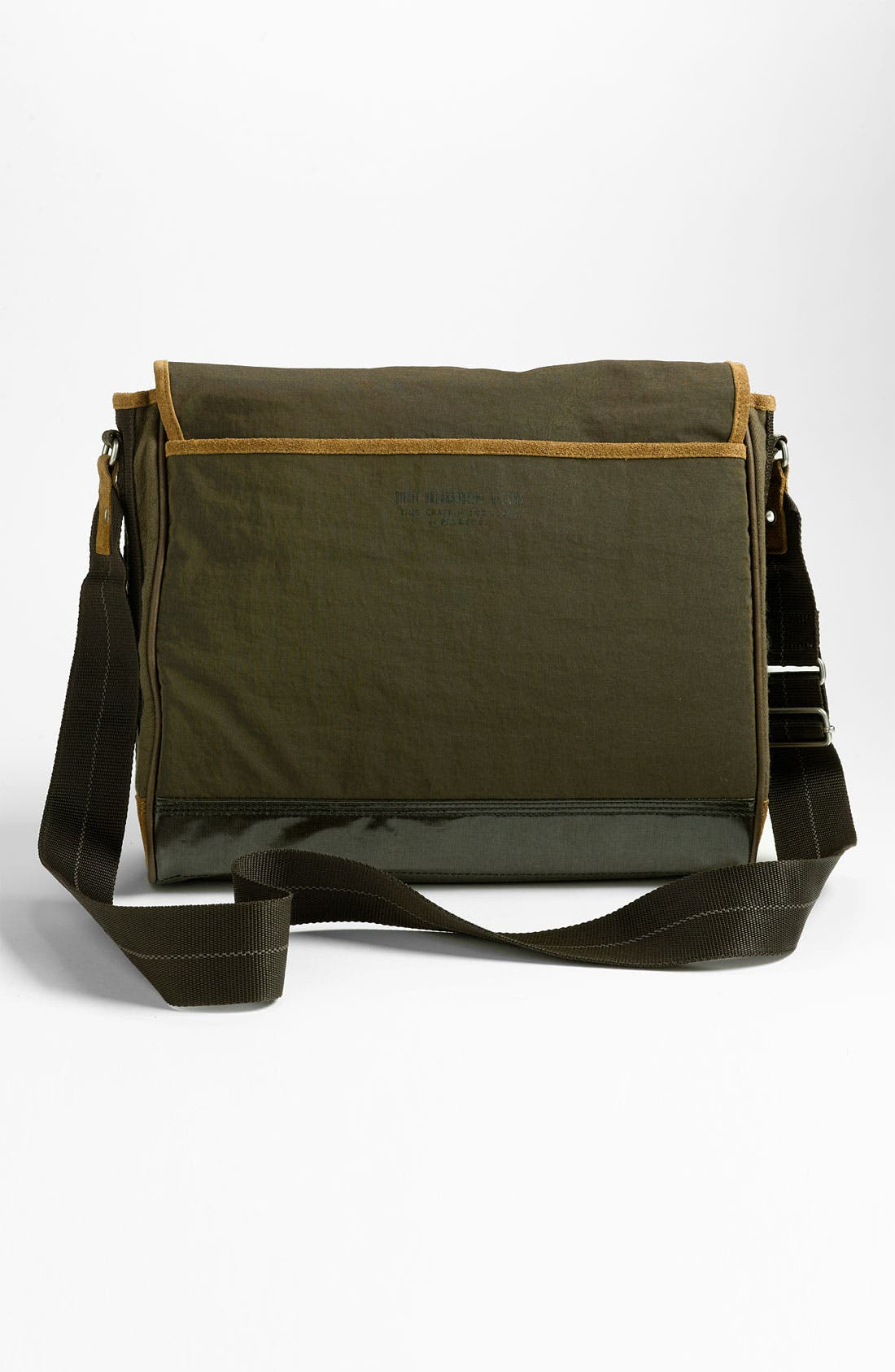 Alternate Image 4  - DIESEL® 'T-Ten Rush' Cross Body Messenger Bag