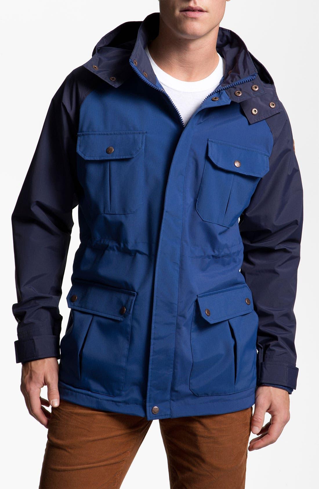 Main Image - Volcom 'Backstep' Jacket