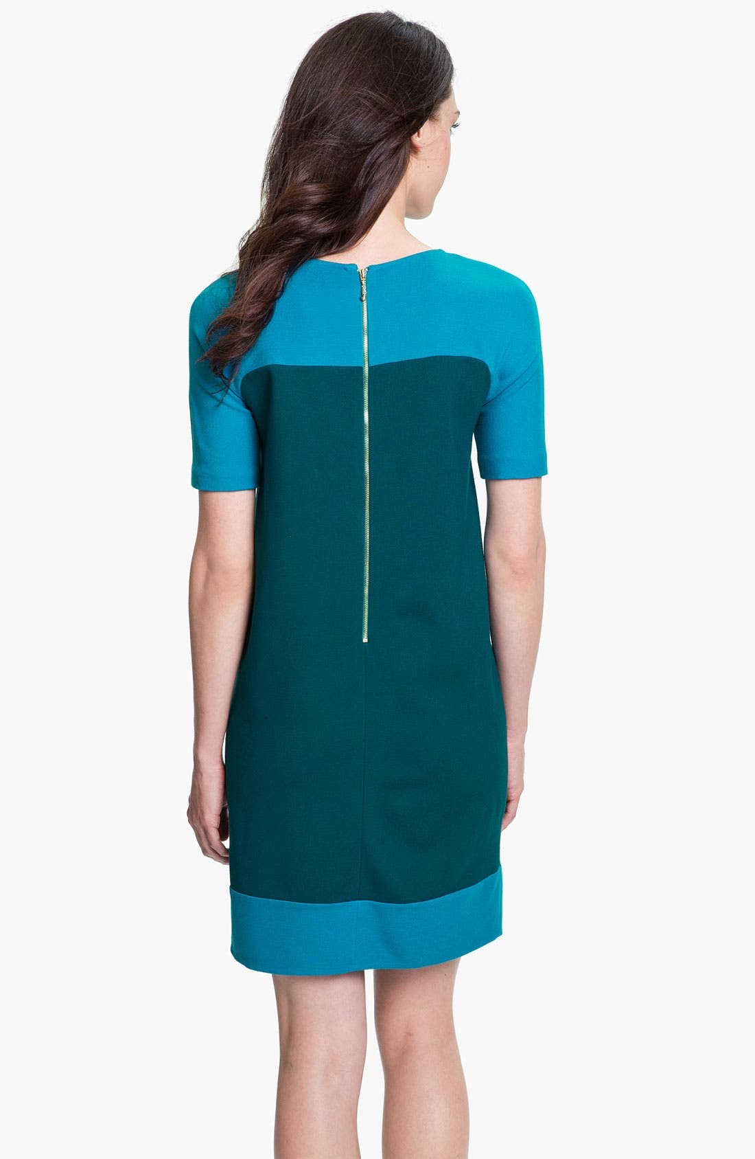 Alternate Image 2  - kate spade new york 'racquel' shift dress (Nordstrom Exclusive)