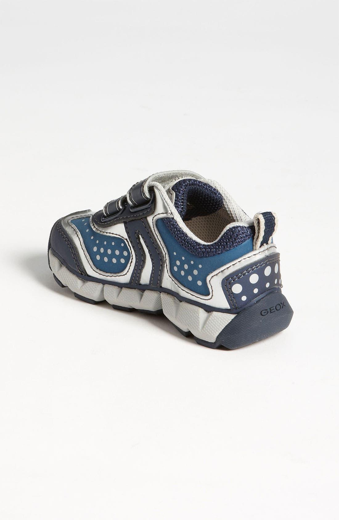 Alternate Image 2  - Geox 'Rumble' Sneaker (Walker & Toddler)