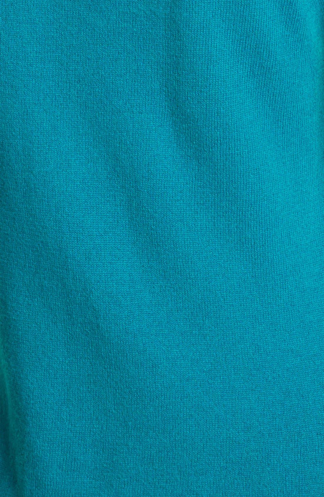 Alternate Image 3  - kate spade new york 'arianna' sweater