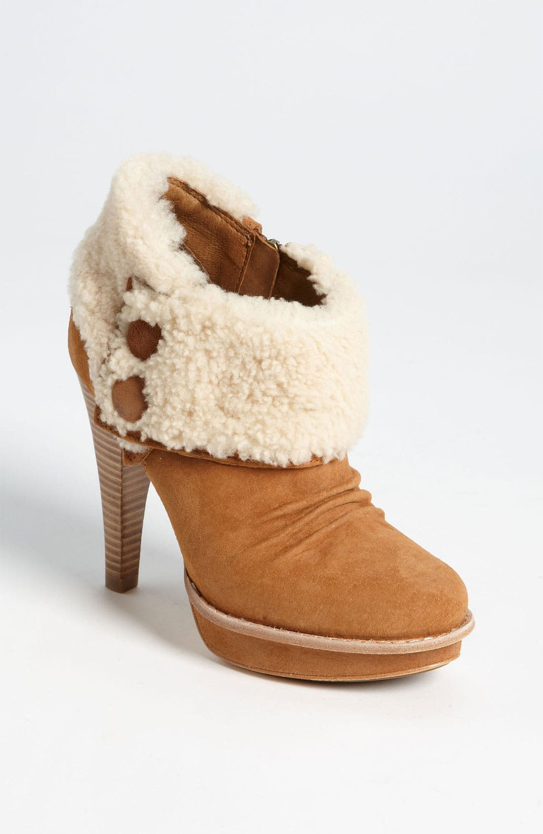 Alternate Image 1 Selected - UGG® Australia 'Georgette' Bootie