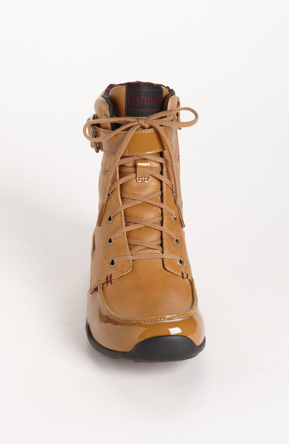Alternate Image 3  - Ahnu 'Belmont' Low Boot