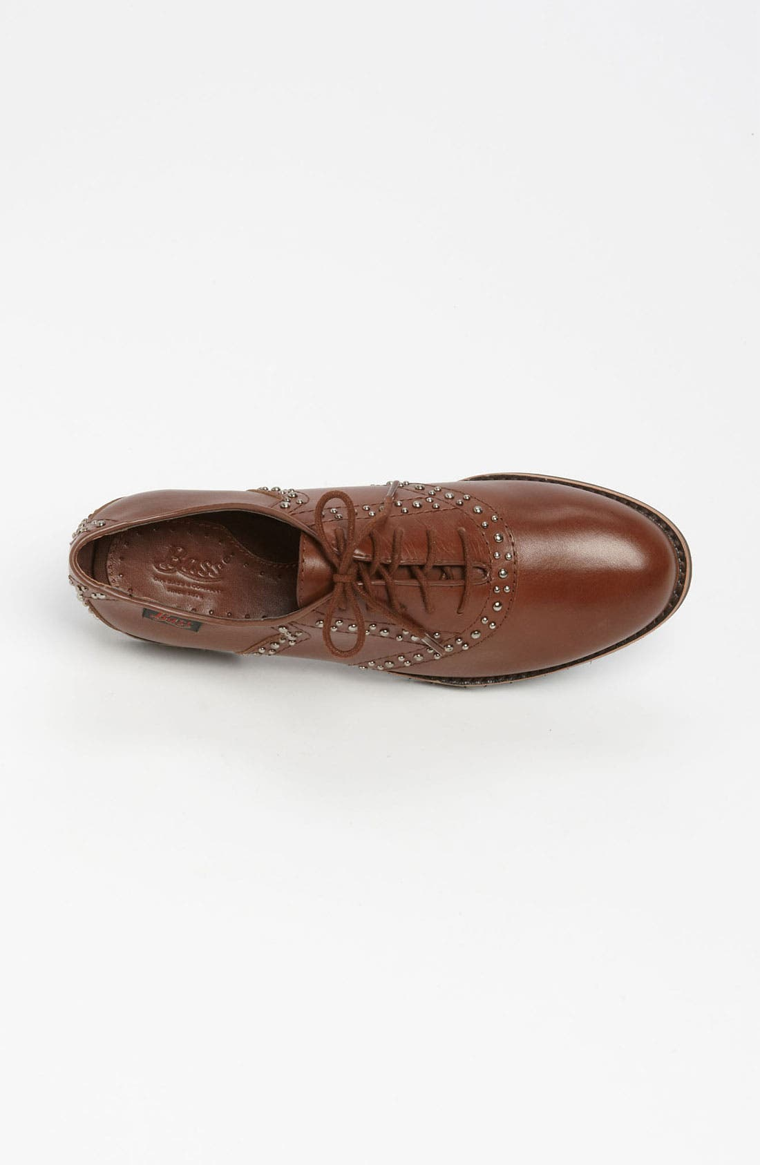 Alternate Image 3  - G.H. Bass & Co. 'Enfield' Lace-Up Oxford
