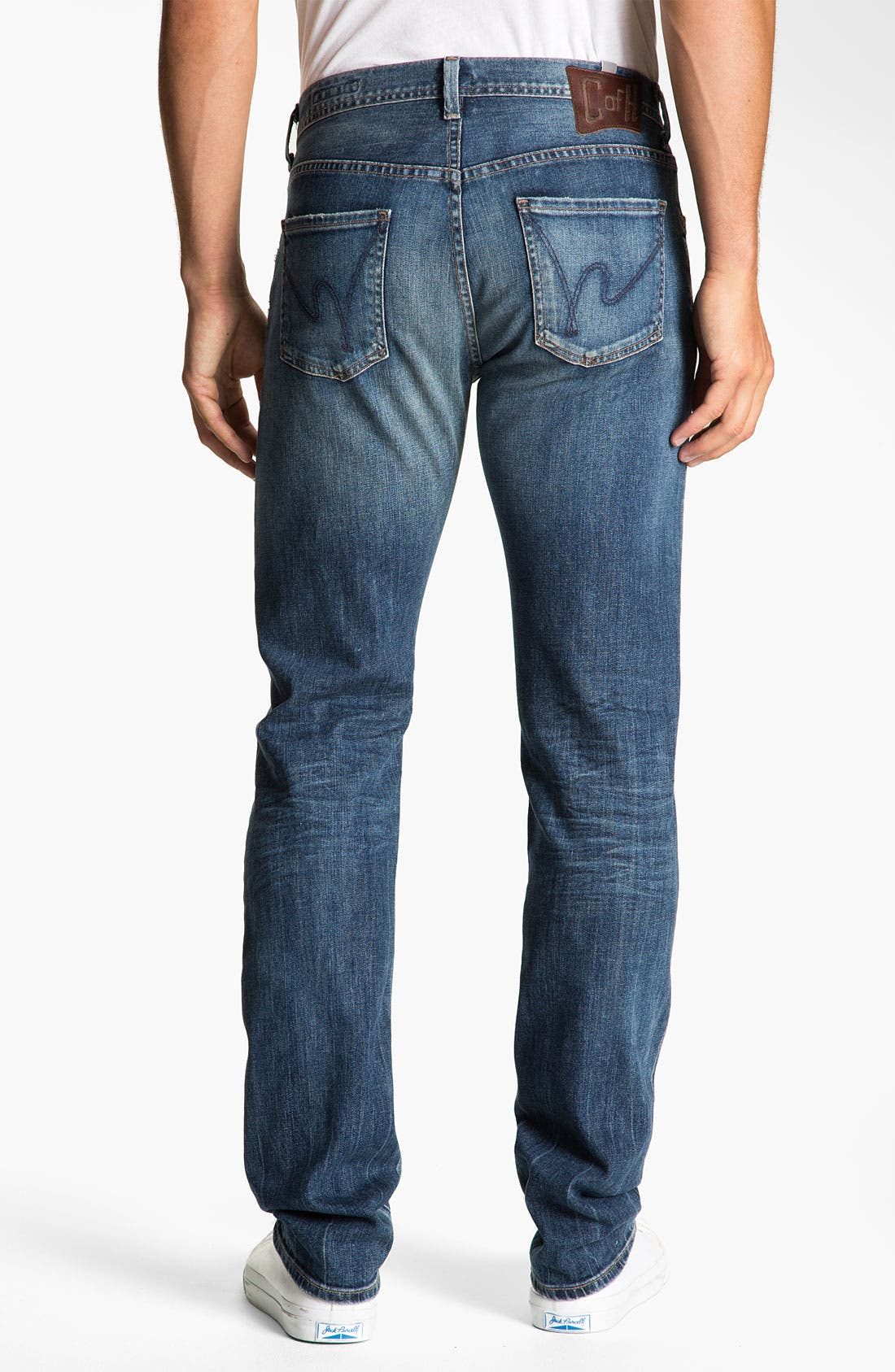 Alternate Image 2  - Citizens of Humanity 'Core' Slim Fit Jeans (Lawrence)