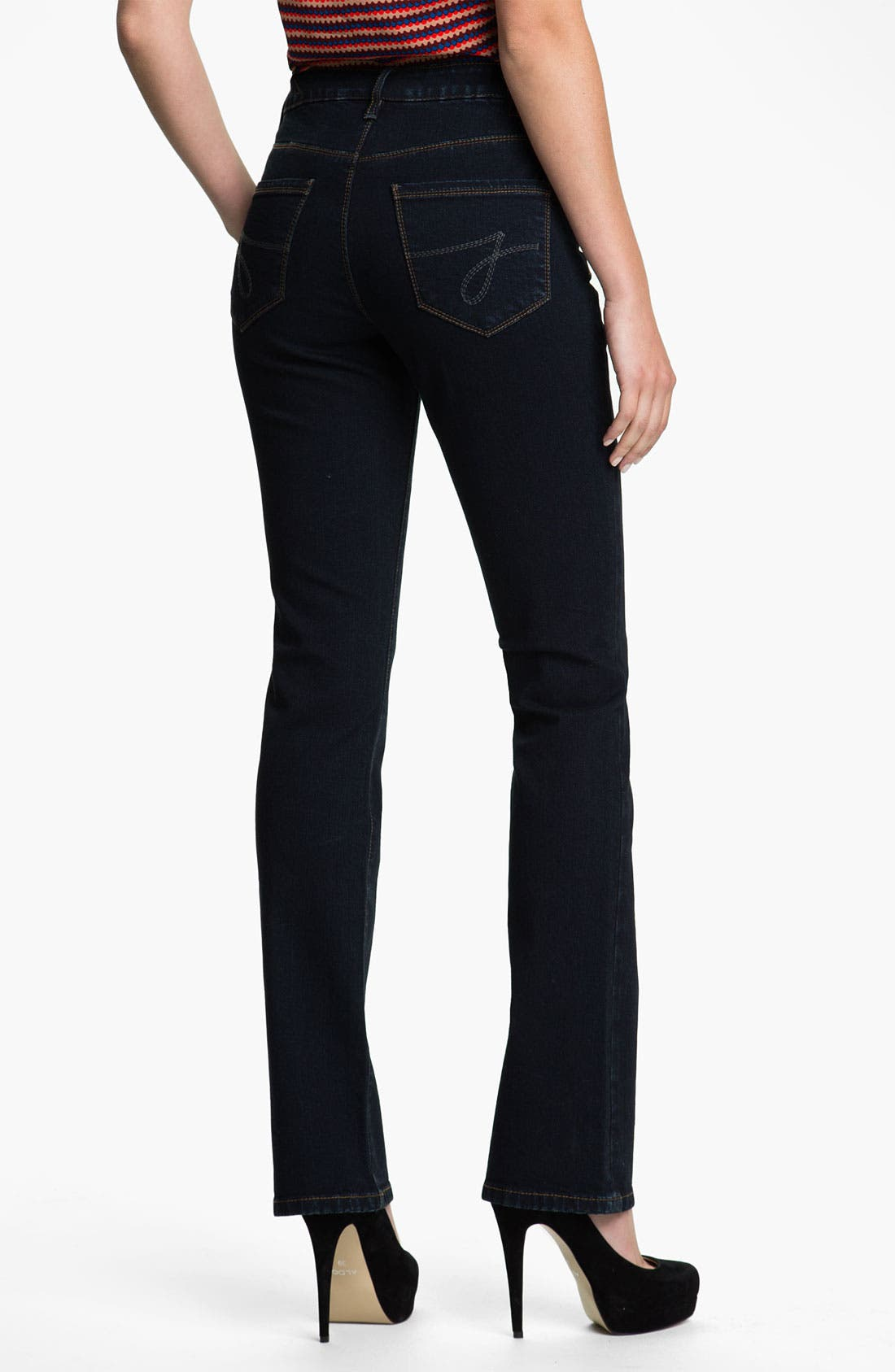 Alternate Image 2  - Jag Jeans 'Foster' Narrow Bootcut Jeans