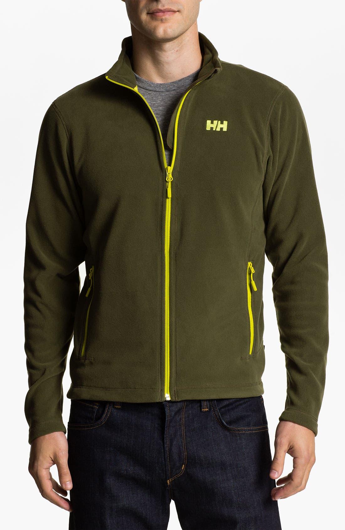 Main Image - Helly Hansen 'Mount Prostretch' Jacket