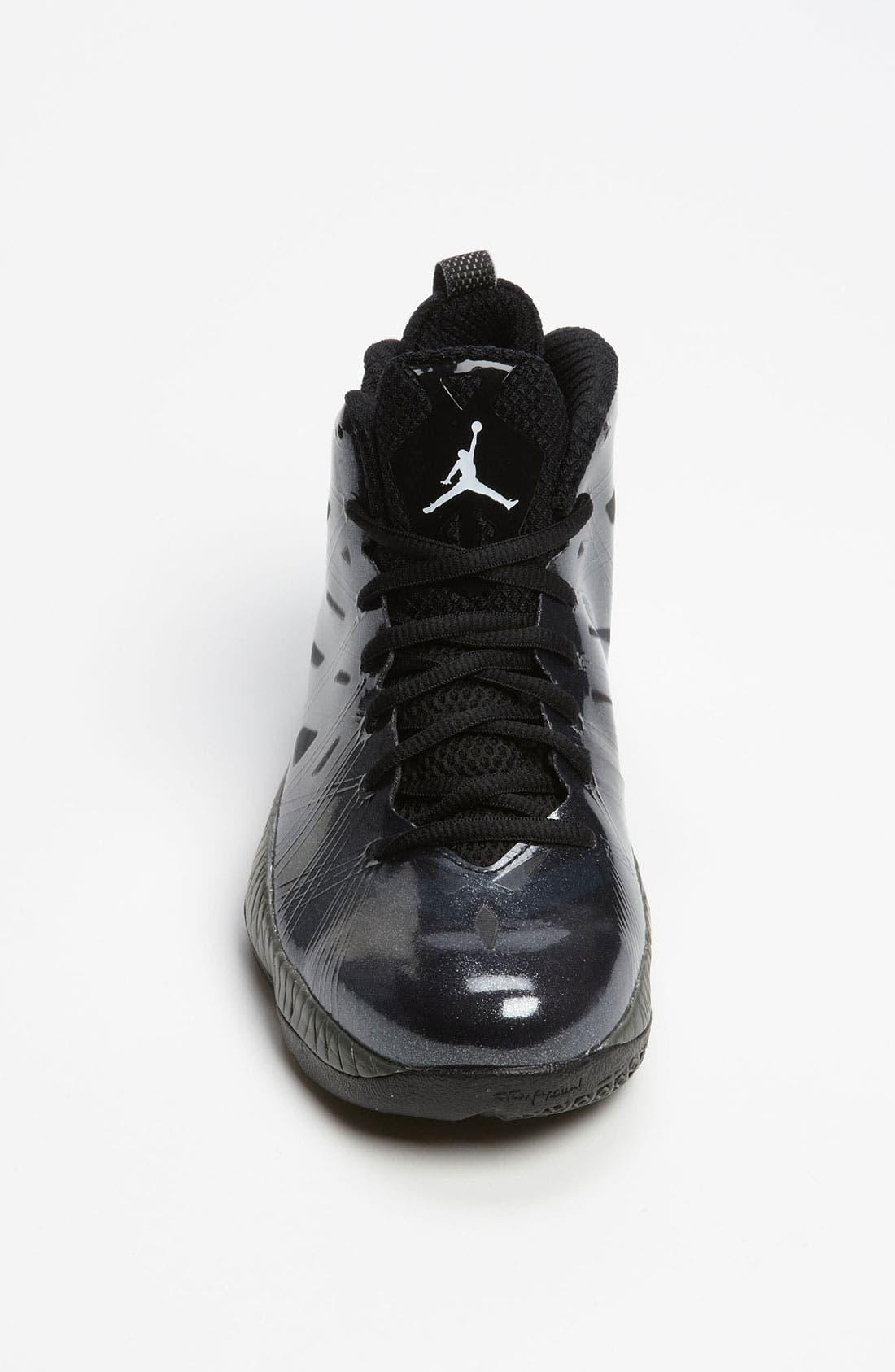 Alternate Image 3  - Nike 'Air Jordan 2012 Lite' Athletic Shoe (Big Kid)
