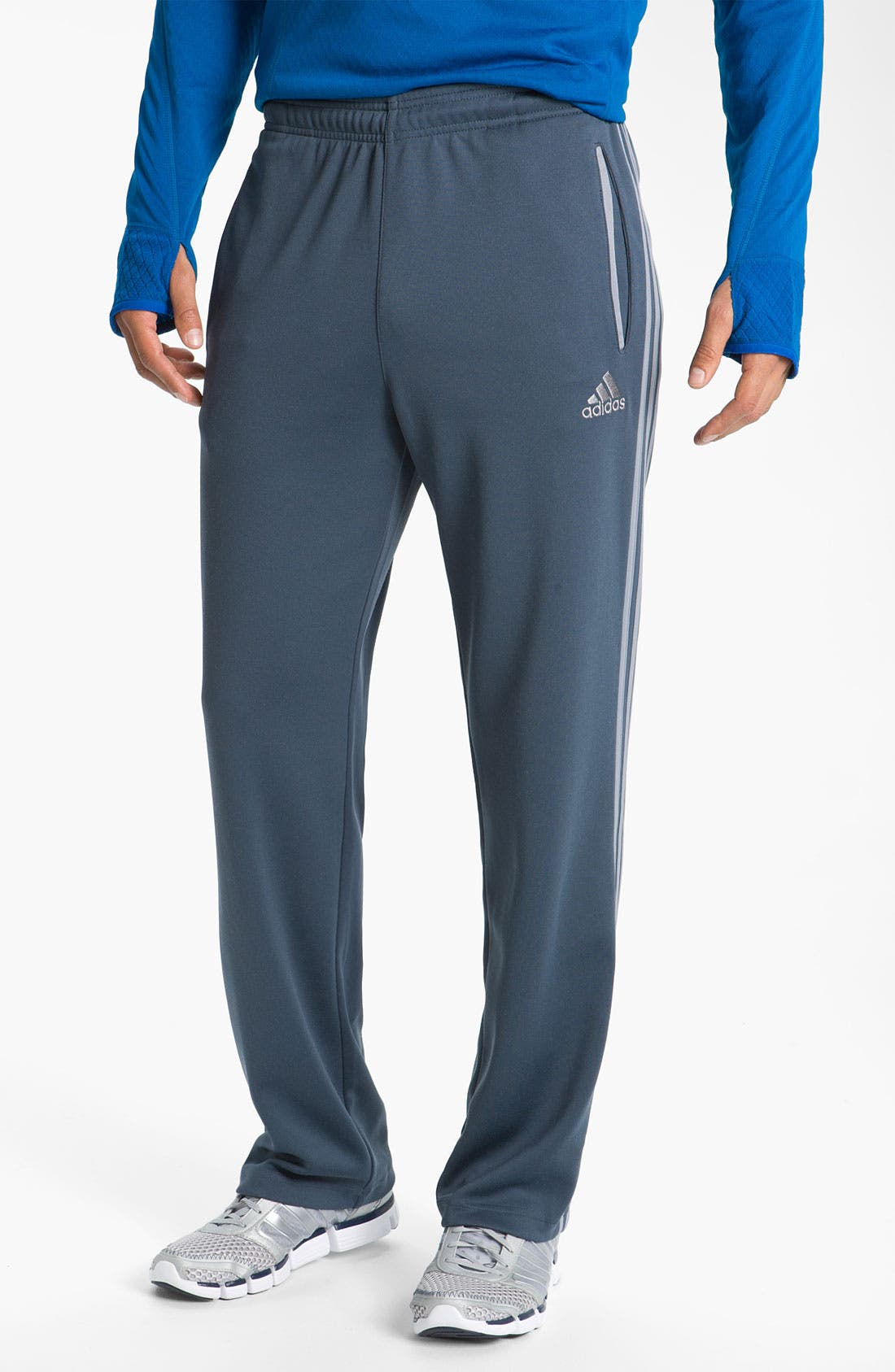 Alternate Image 1 Selected - adidas 'Ultimate' Track Pants