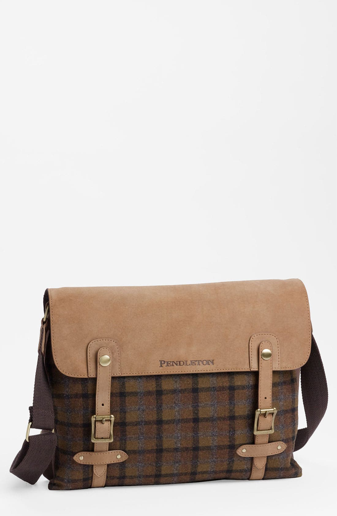 Main Image - Pendleton Messenger Bag
