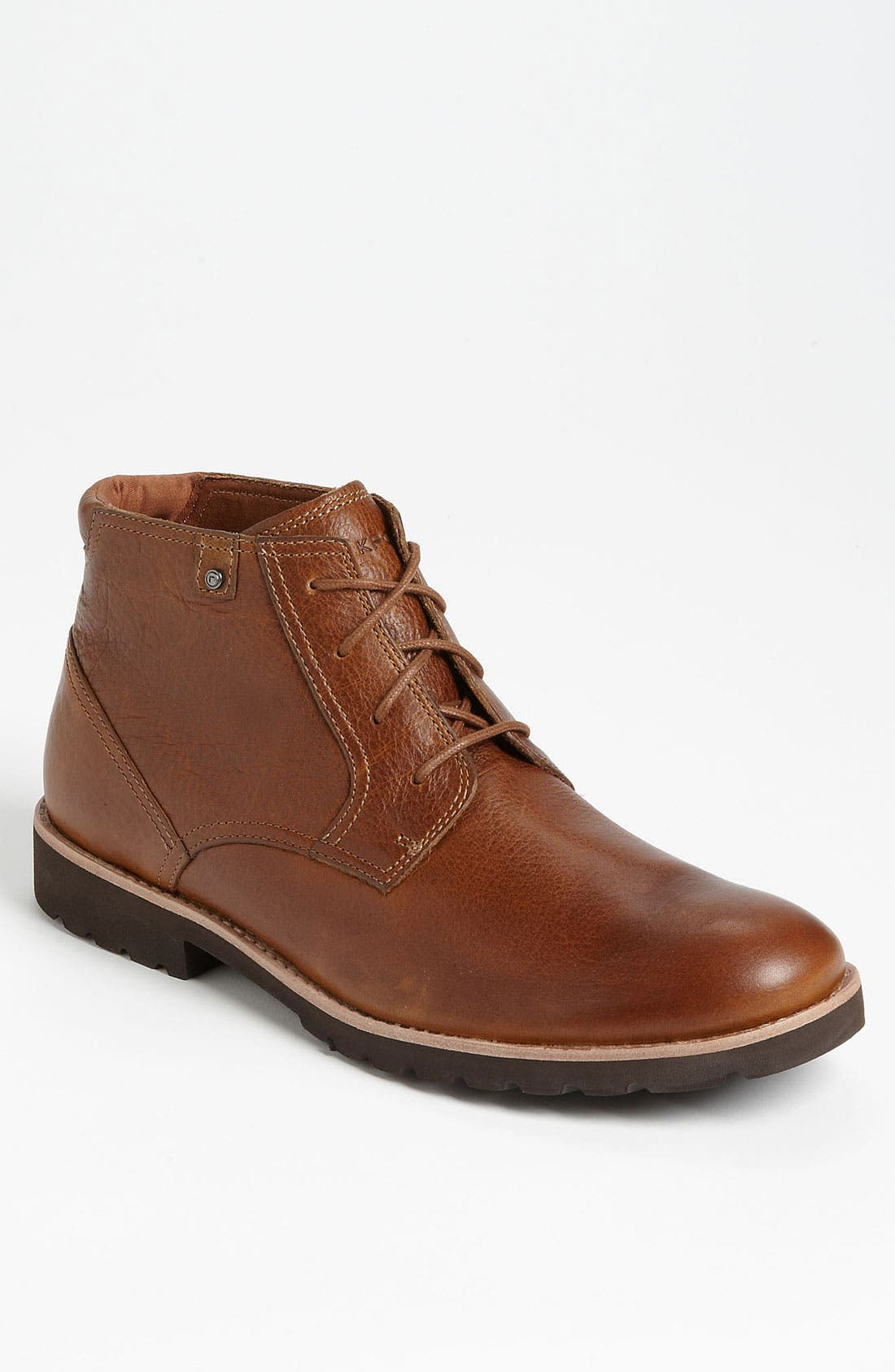 Alternate Image 1 Selected - Rockport 'Ledge Hill' Chukka Boot (Online Only)
