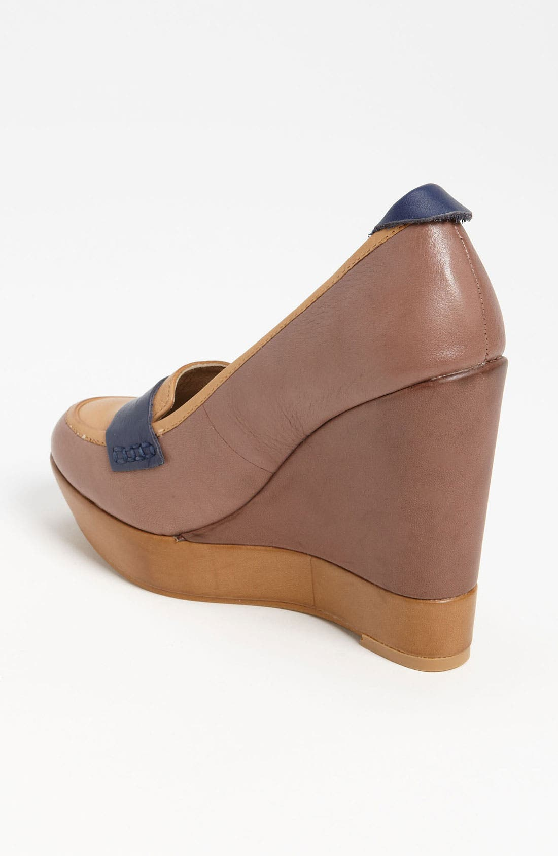 Alternate Image 2  - SPLENDID LOGAN WEDGE PUMP