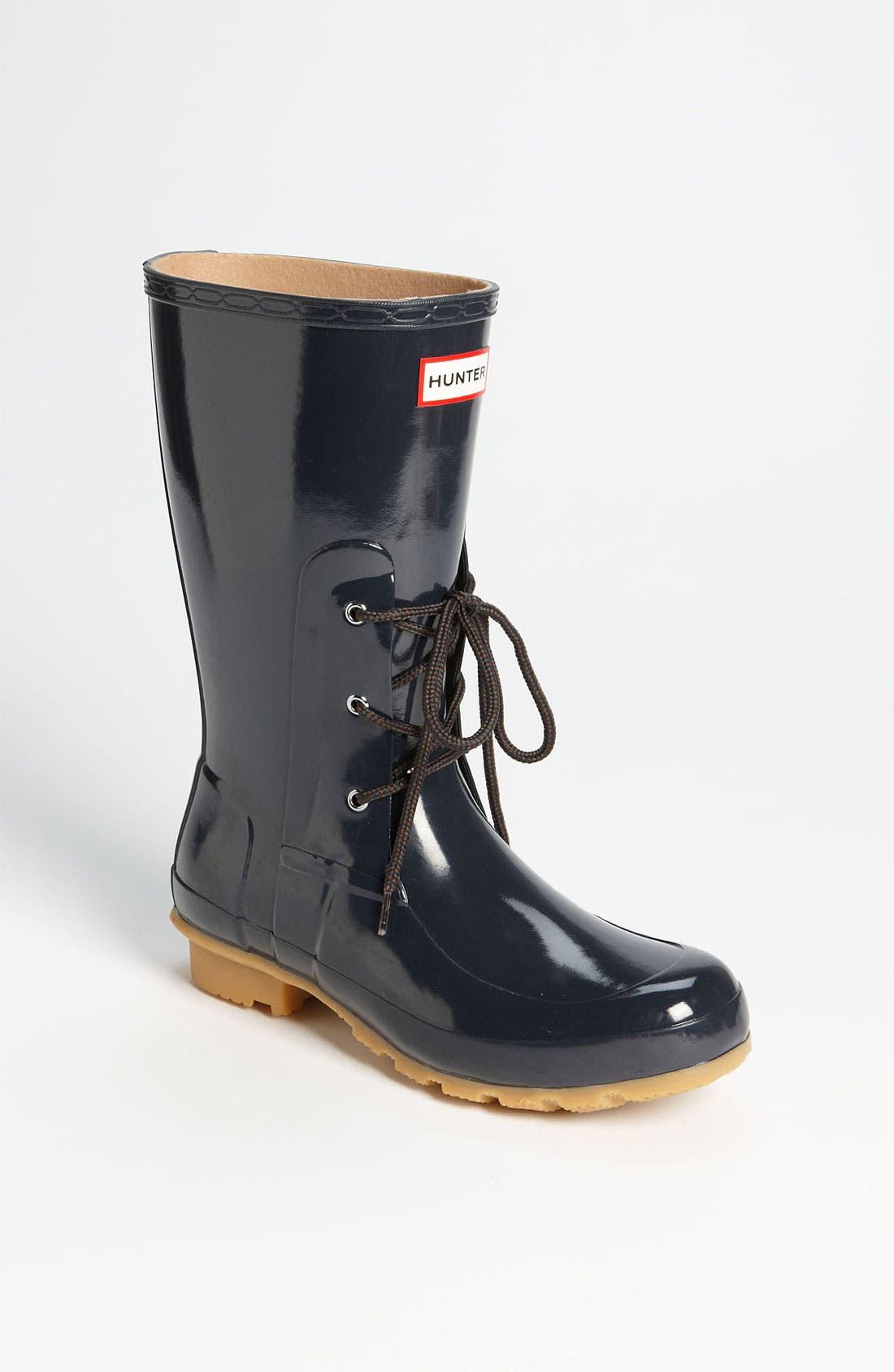Alternate Image 1 Selected - Hunter 'Ackley' Boot (Women)