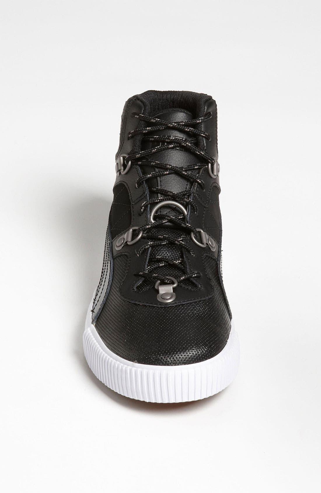 Alternate Image 3  - PUMA 'Tipton L Lux' Sneaker (Men)