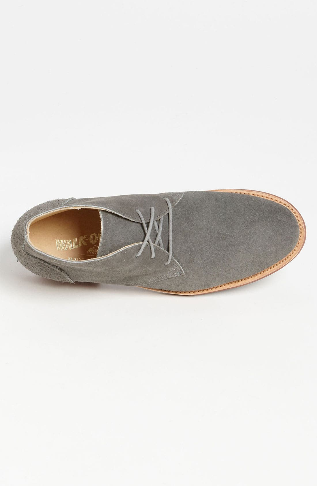 Alternate Image 3  - Walk-Over 'Wilfred' Chukka Boot