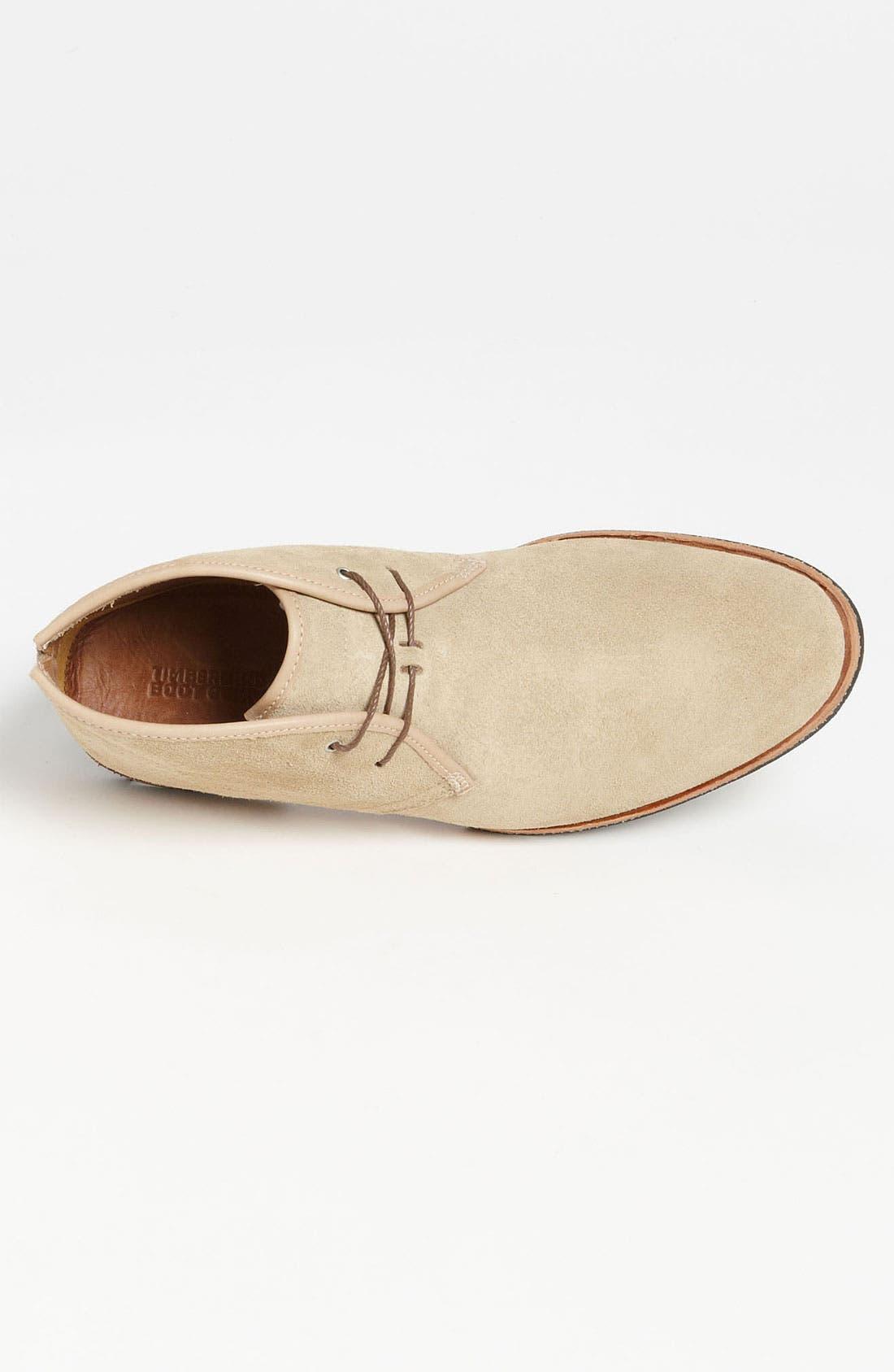 Alternate Image 3  - Timberland Boot Company 'Wodehouse' Chukka Boot
