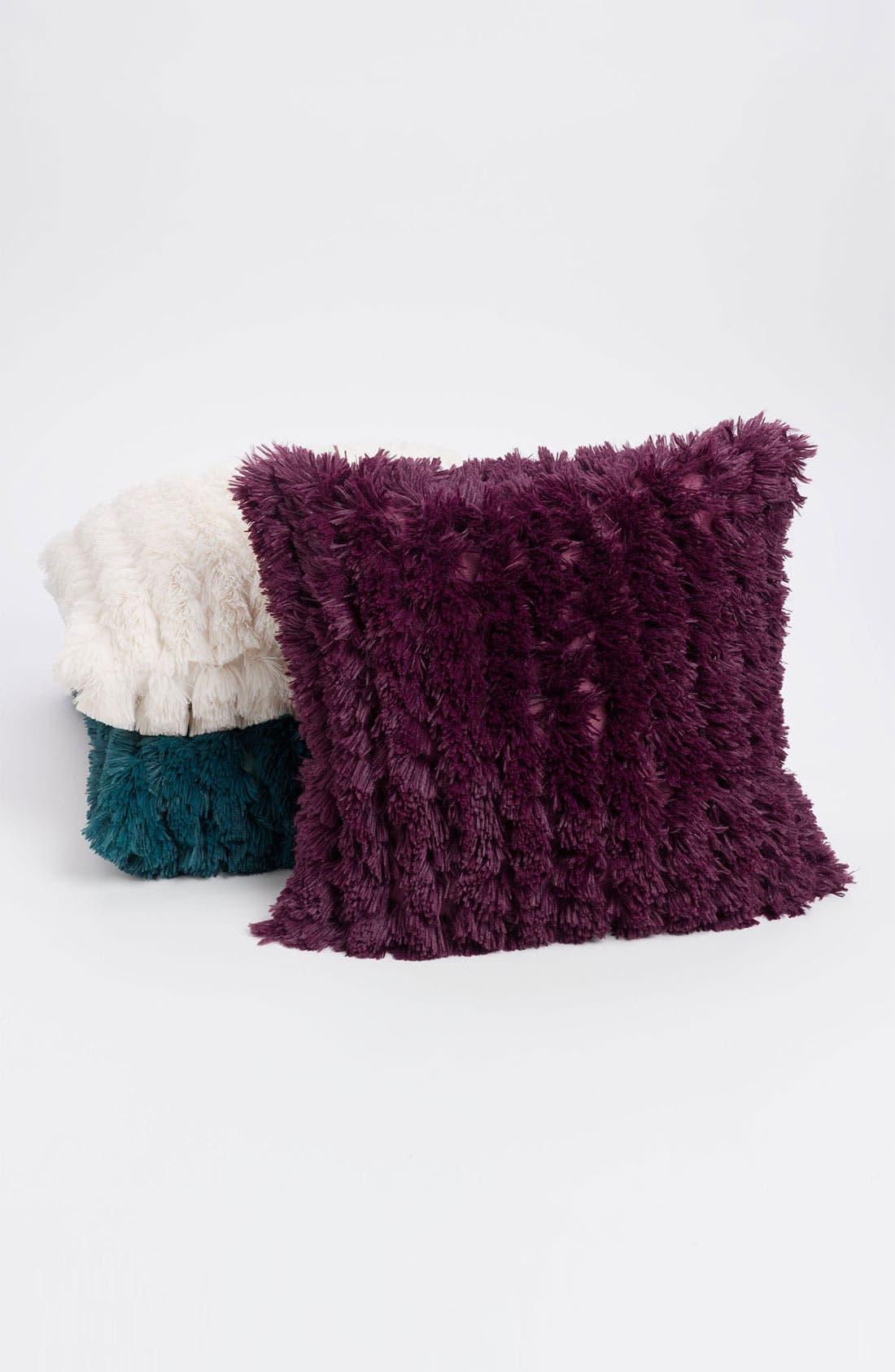 Alternate Image 1 Selected - Spencer N. Home 'Pompom' Pillow