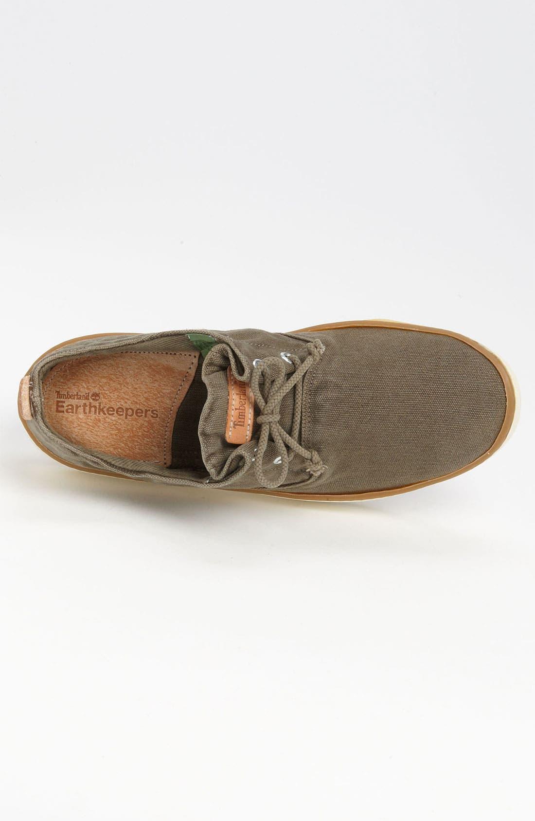 Alternate Image 3  - Timberland Earthkeepers® 'Hookset' Sneaker