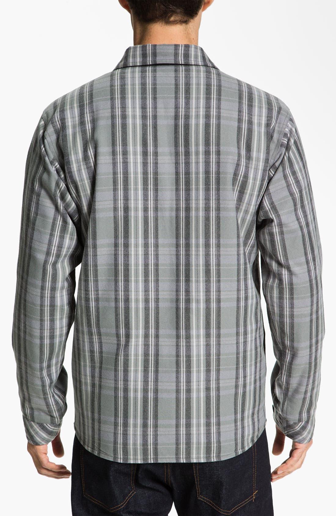 Alternate Image 2  - Patagonia Reversible Jacket