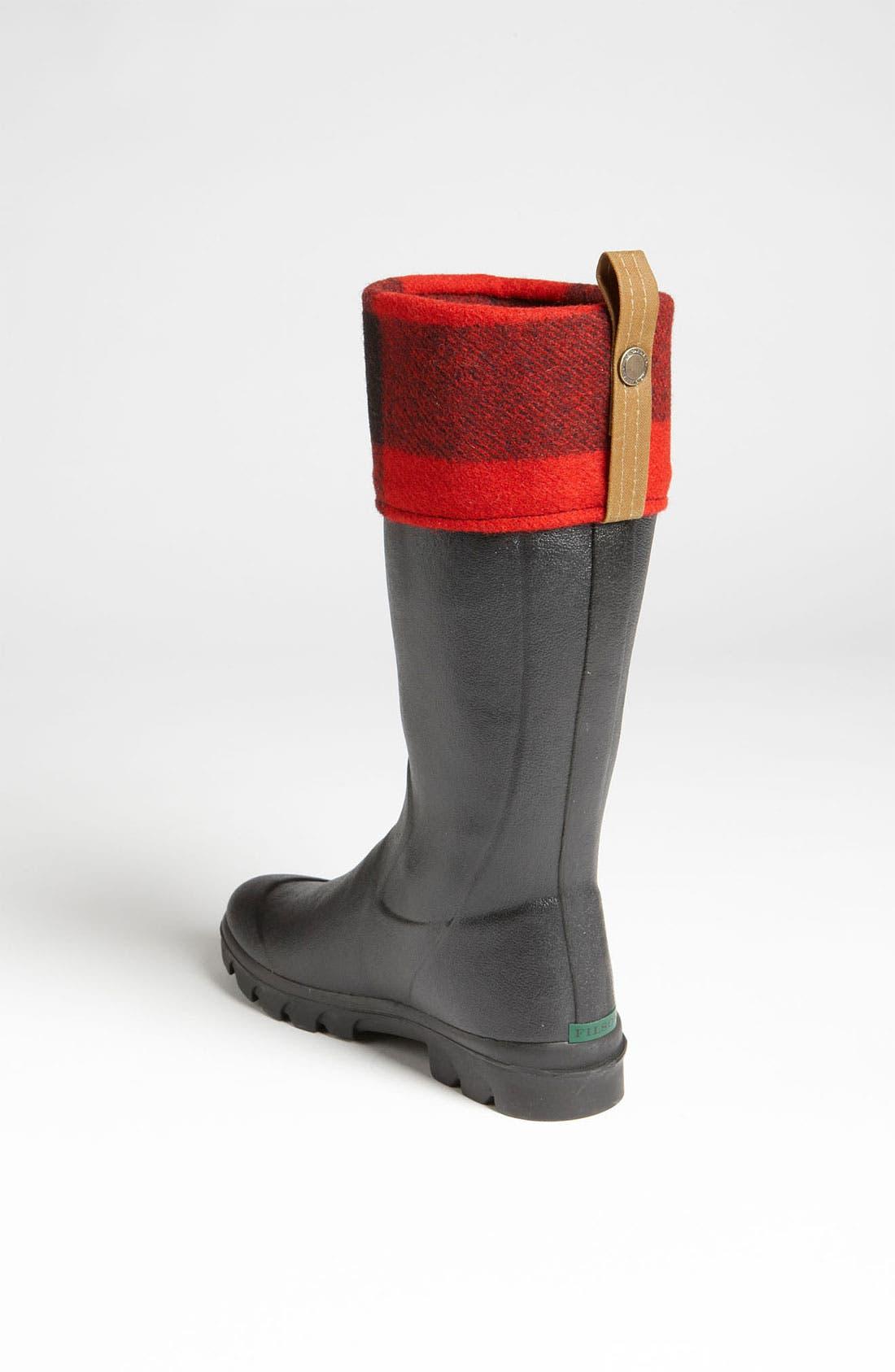 Alternate Image 2  - Le Chameau 'Filson Anjou' Rain Boot (Women)