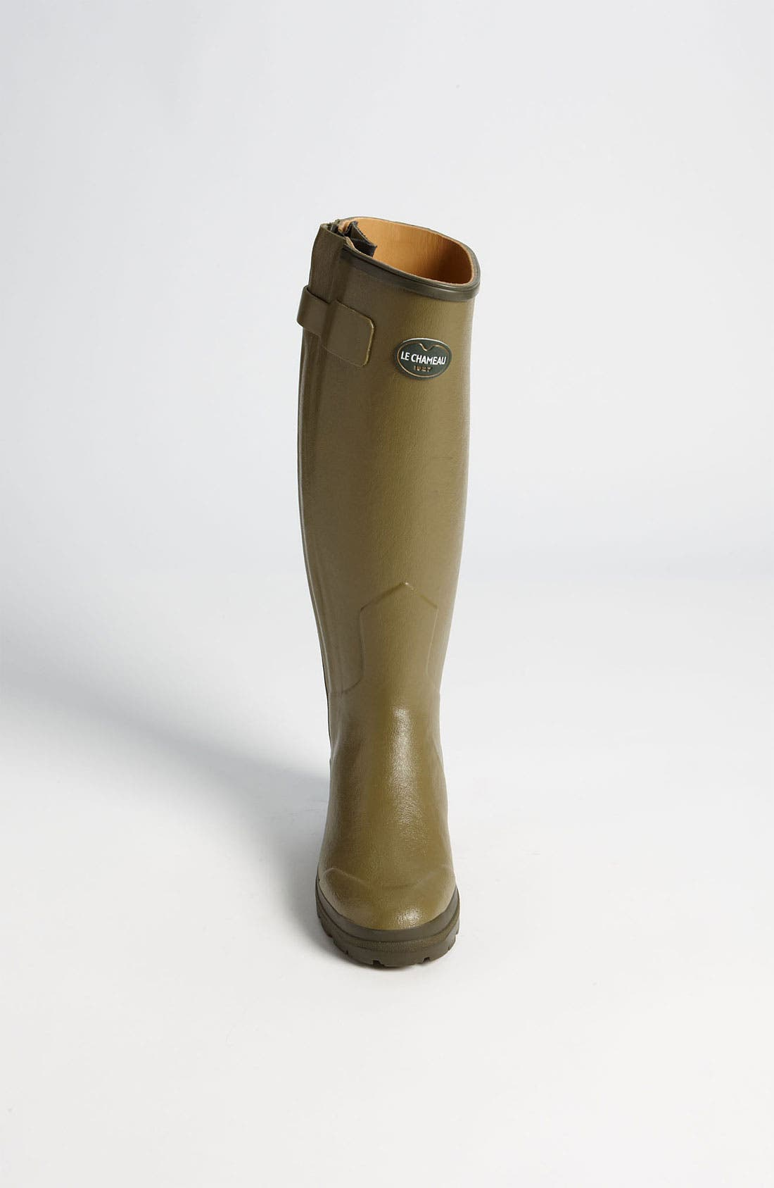 Alternate Image 3  - Le Chameau 'Chasseur' Rain Boot (Women)