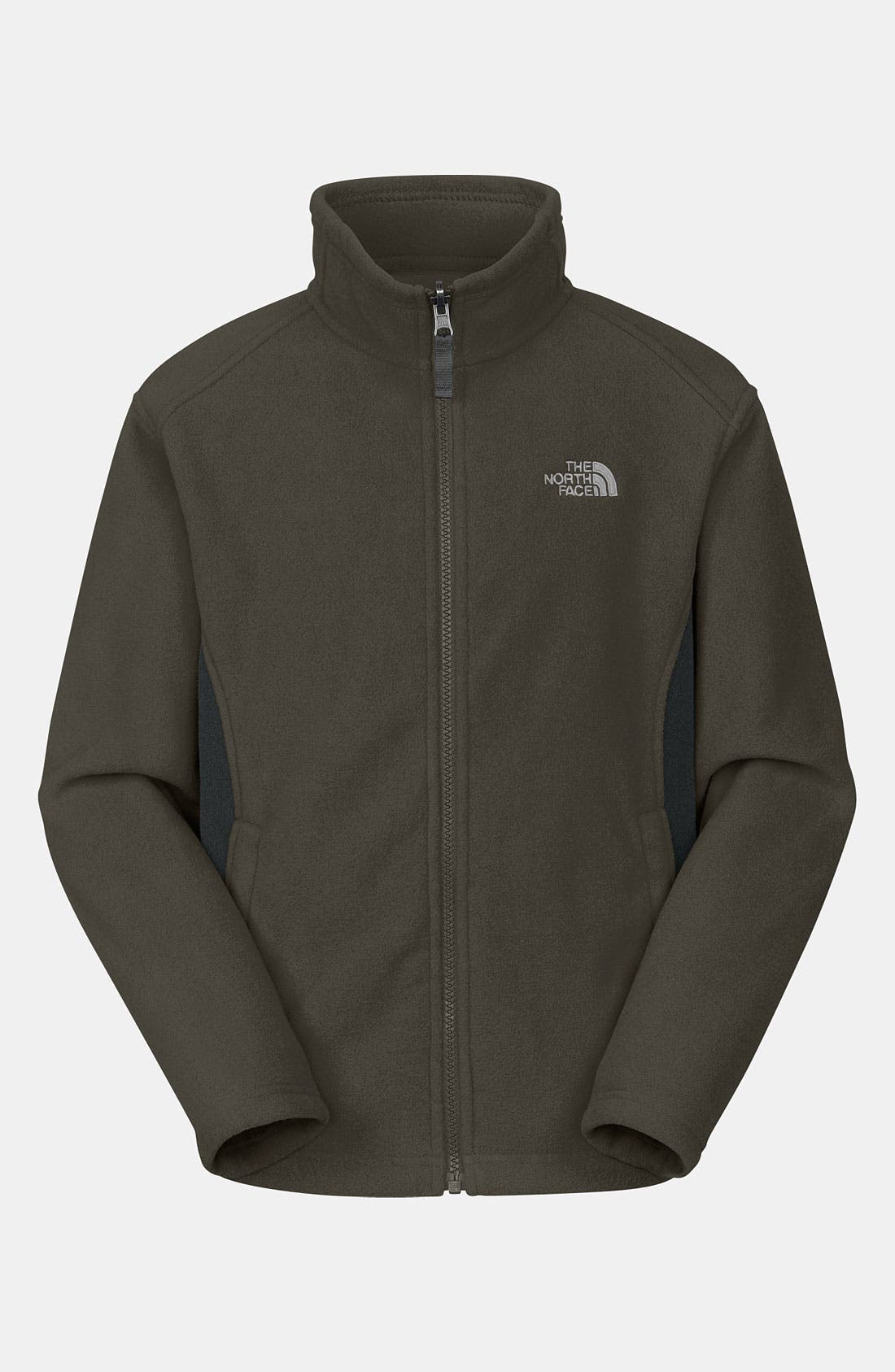 Alternate Image 2  - The North Face 'Atlas' TriClimate® Jacket (Little Boys)