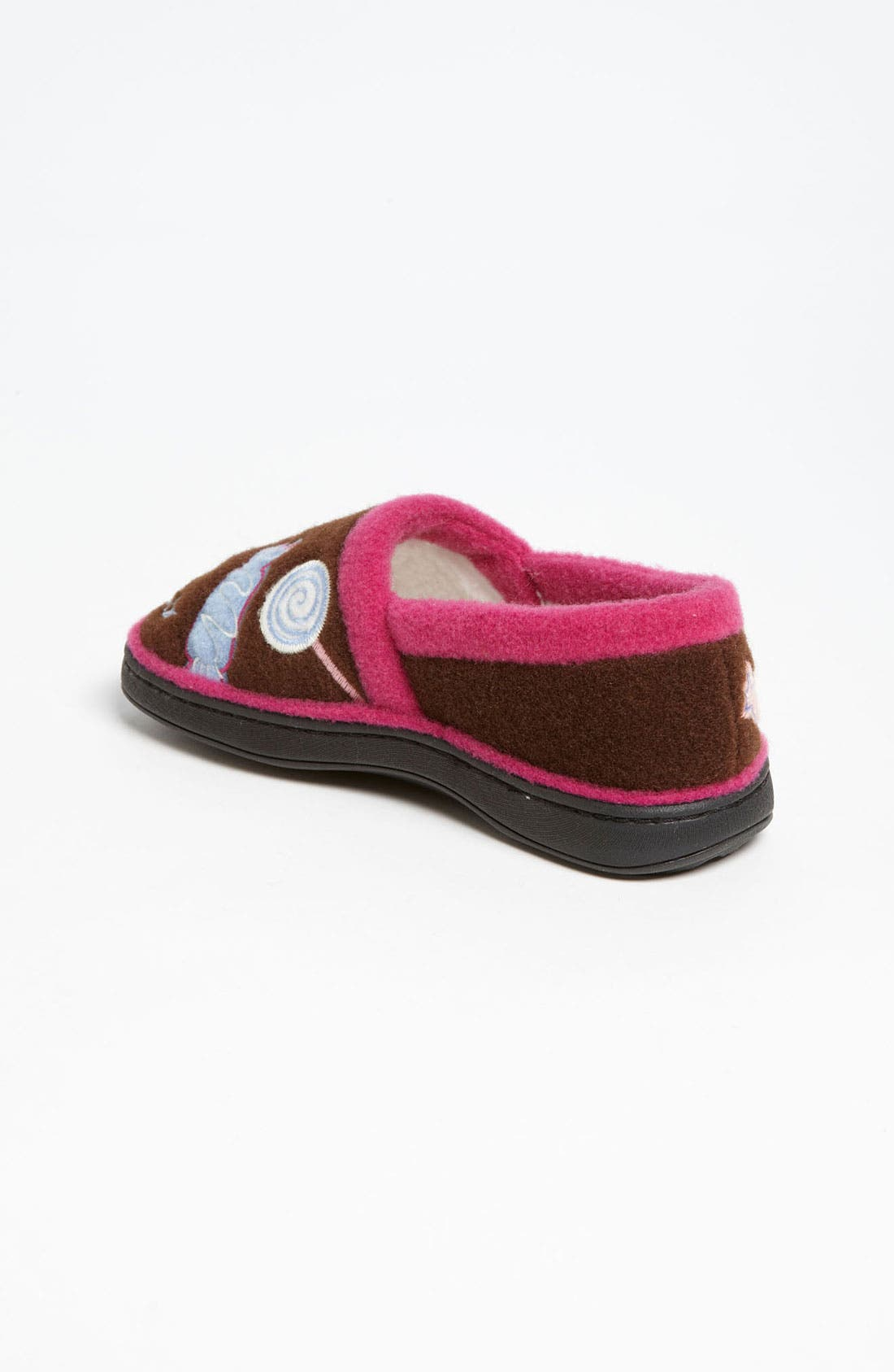 Alternate Image 2  - Acorn 'Sweet Dreams' Slipper (Toddler, Little Kid & Big Kid)