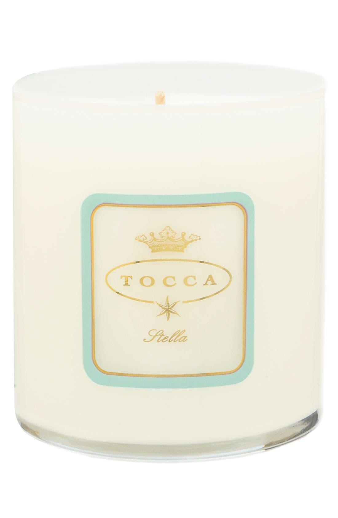 Alternate Image 1 Selected - TOCCA 'Stella' Candela
