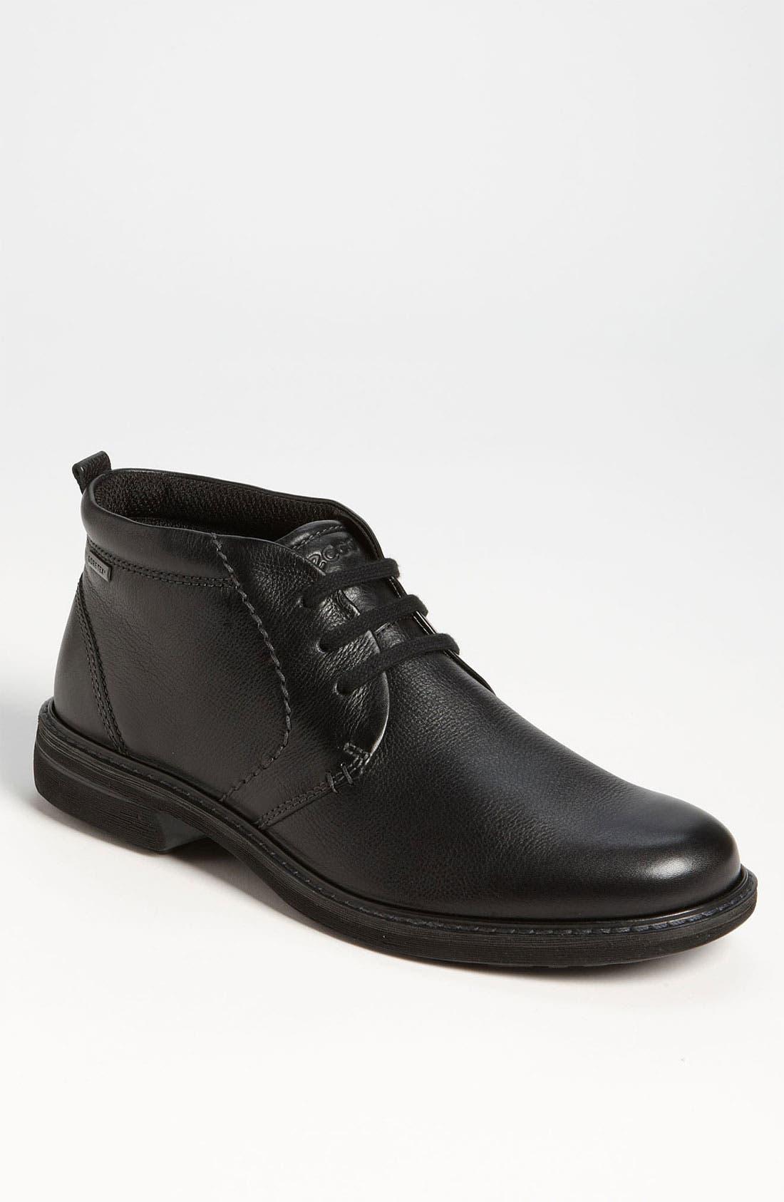 ECCO Turn Chukka Boot