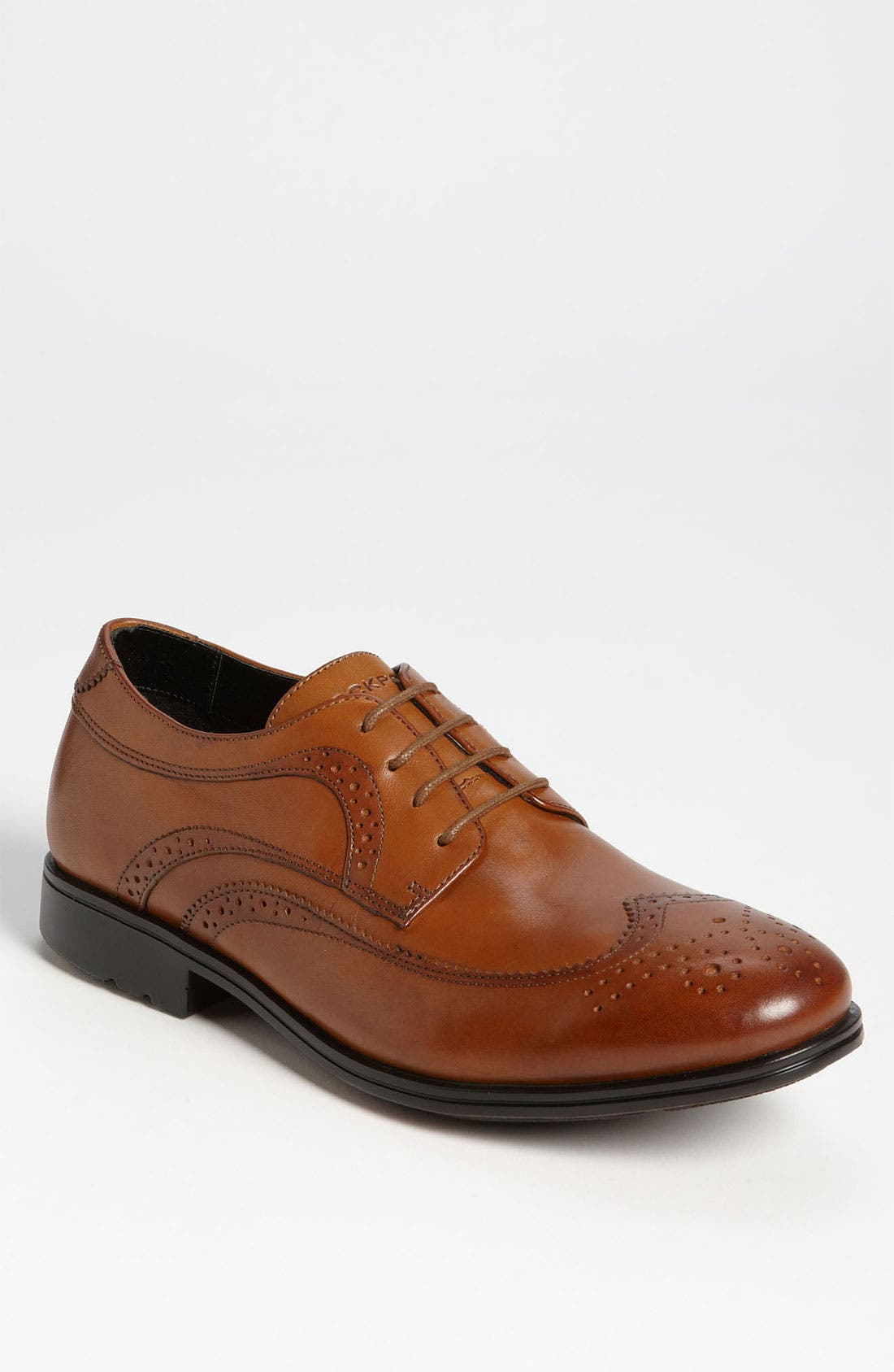 Alternate Image 1 Selected - Rockport 'Fairwood' Wingtip