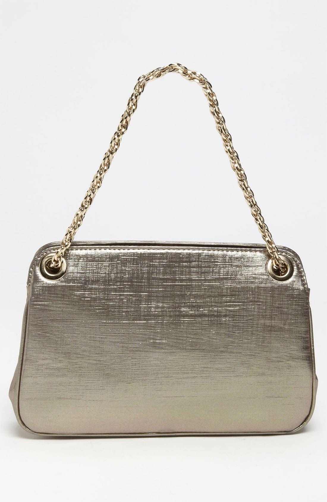 Alternate Image 4  - Ivanka Trump 'Cynthia' Shoulder Bag