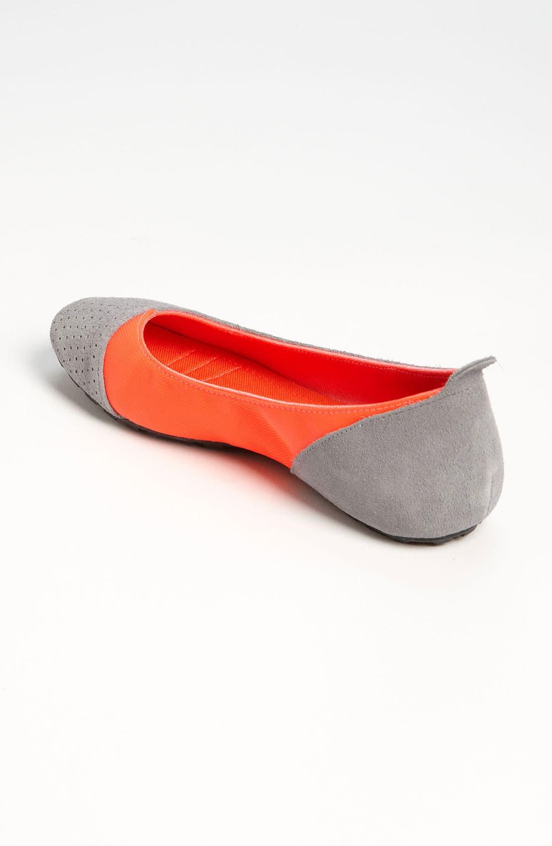 Alternate Image 2  - Nike 'Amarina' Ballerina Flat