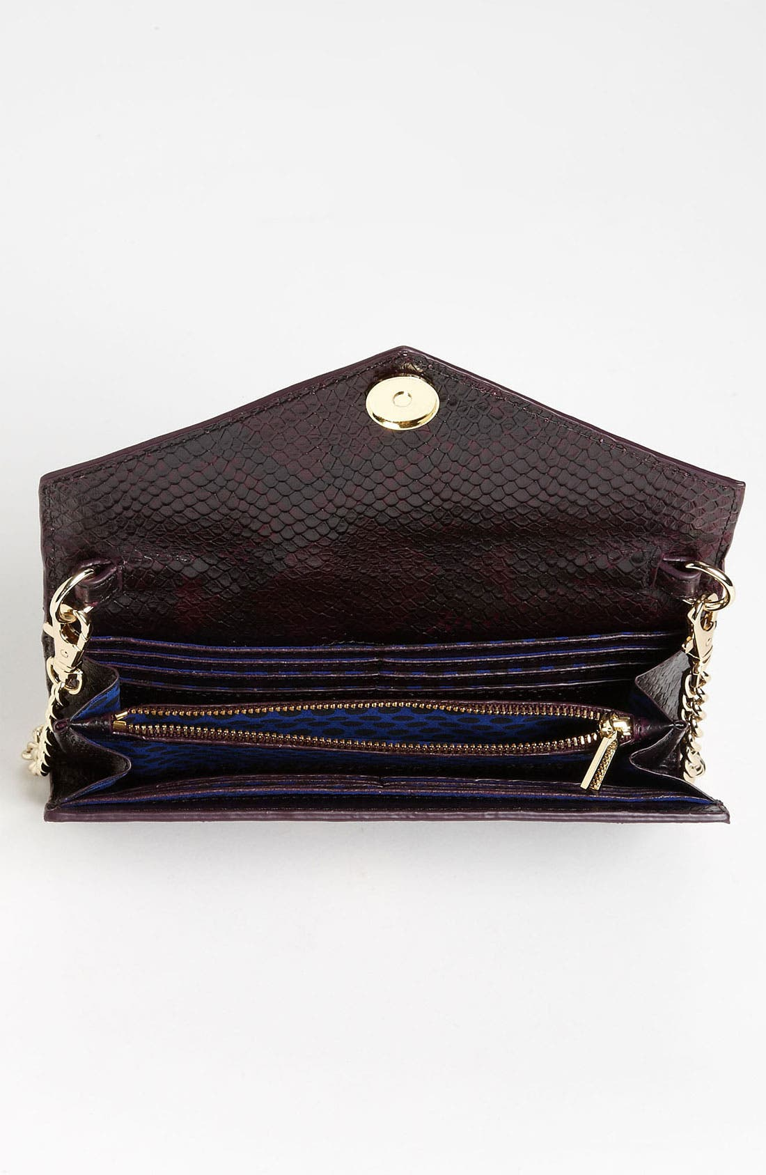 Alternate Image 3  - Rebecca Minkoff Wallet on a Chain