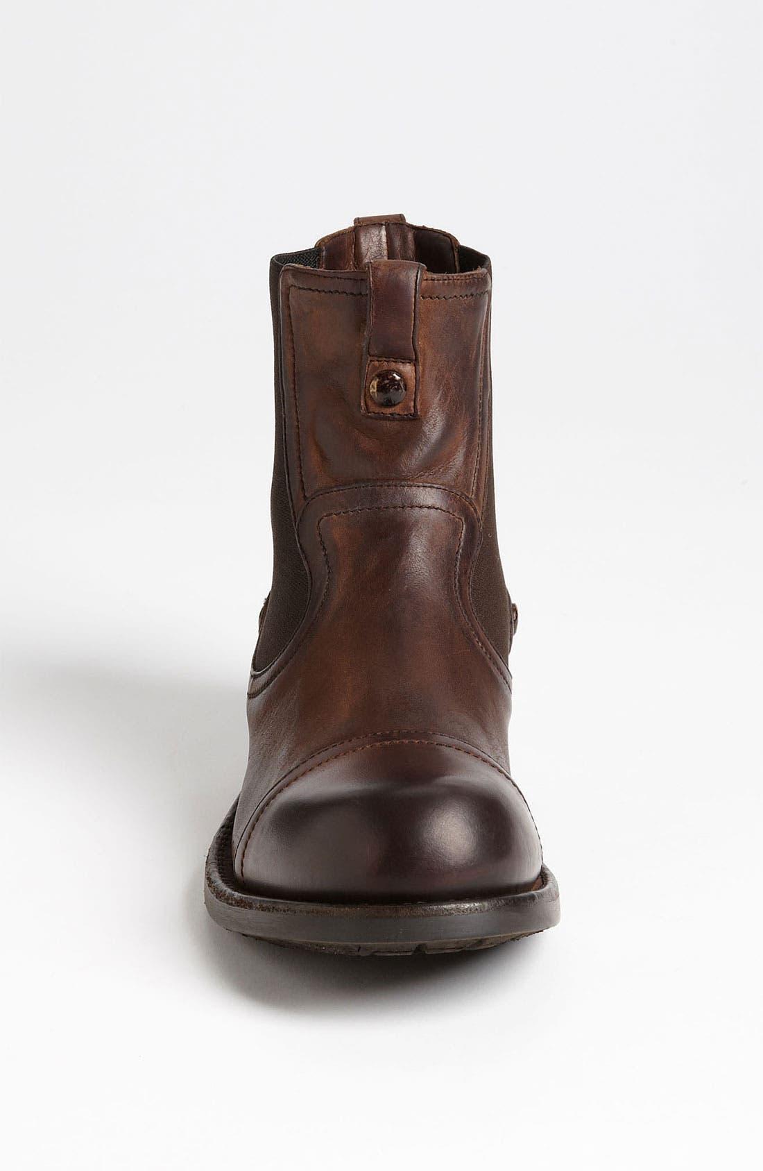 Alternate Image 3  - UGG® Collection 'Amone' Chelsea Boot (Men)