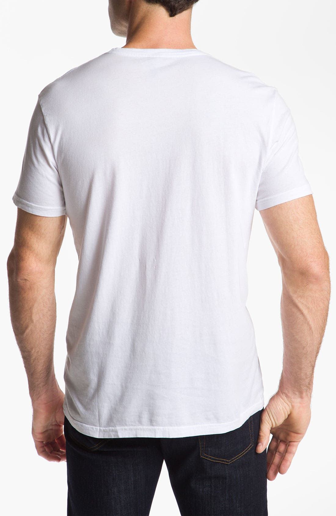 Alternate Image 2  - Comune 'Kuykendall' Graphic T-Shirt