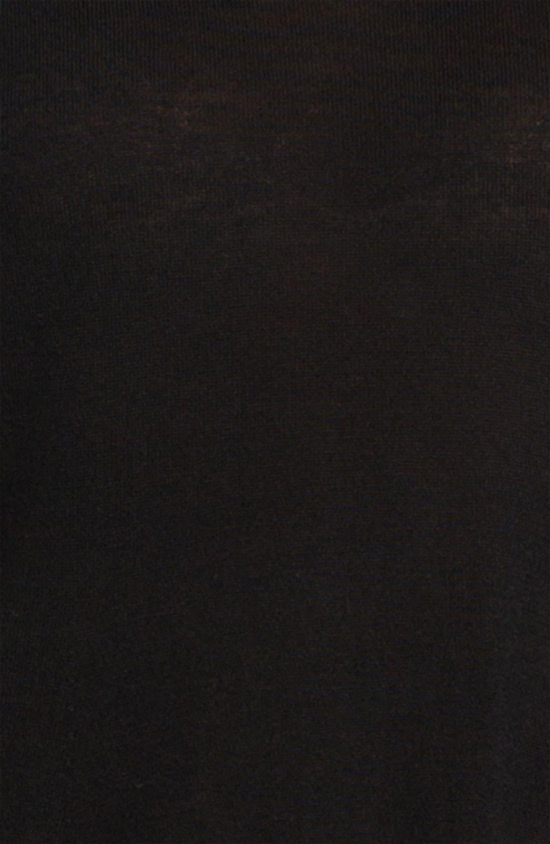 Alternate Image 2  - Eileen Fisher Fine Merino Tunic